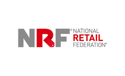 National Retail Federation Conference Logo
