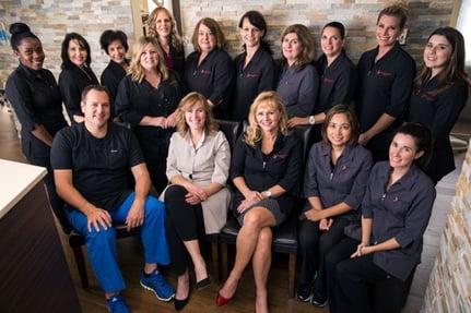 Barrhaven Dental Centre Team