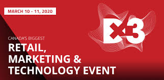Retail, Marketing, and Technology Event: Dx3 Conference