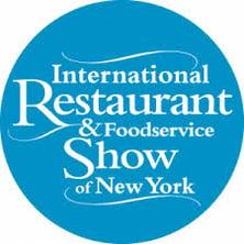 international restaurant and foodservice NY