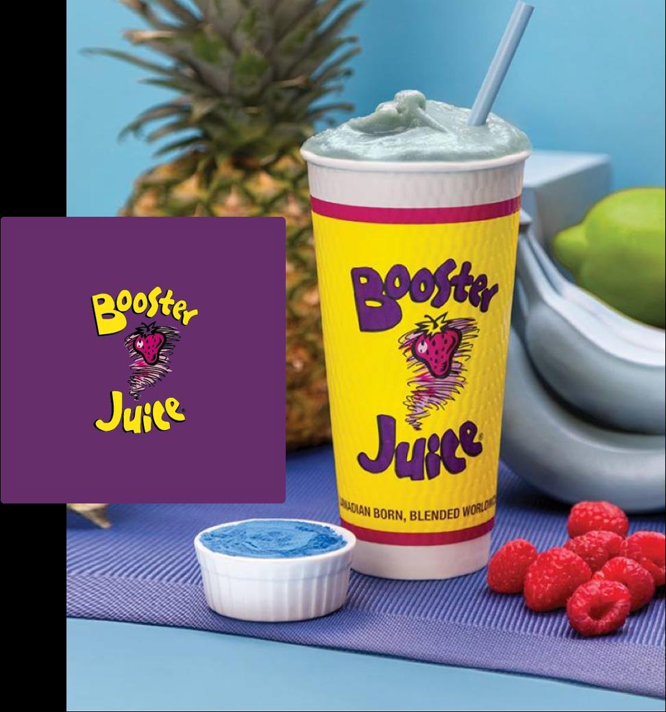 Booster-Juice