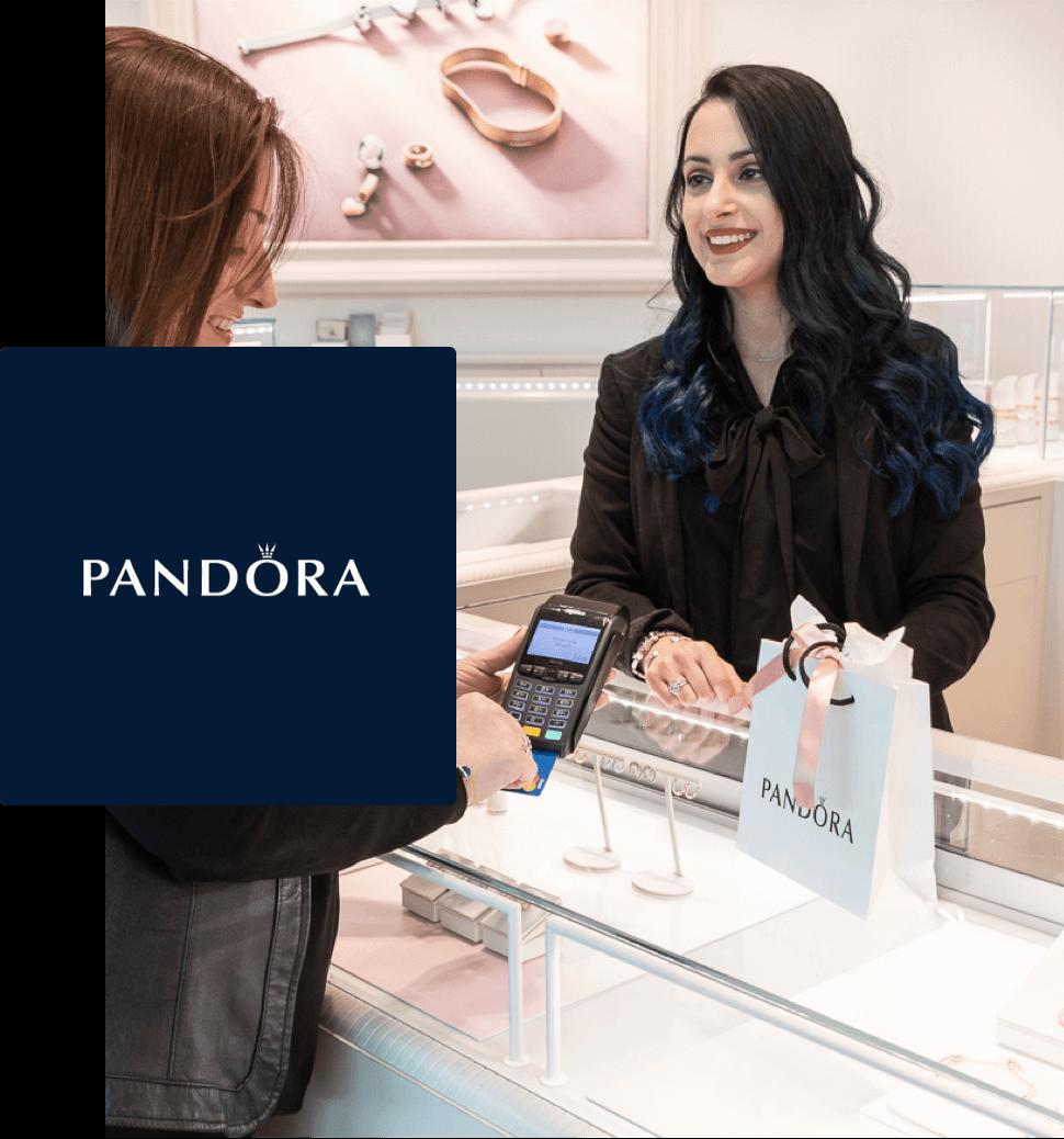 Pandora CF Masonville