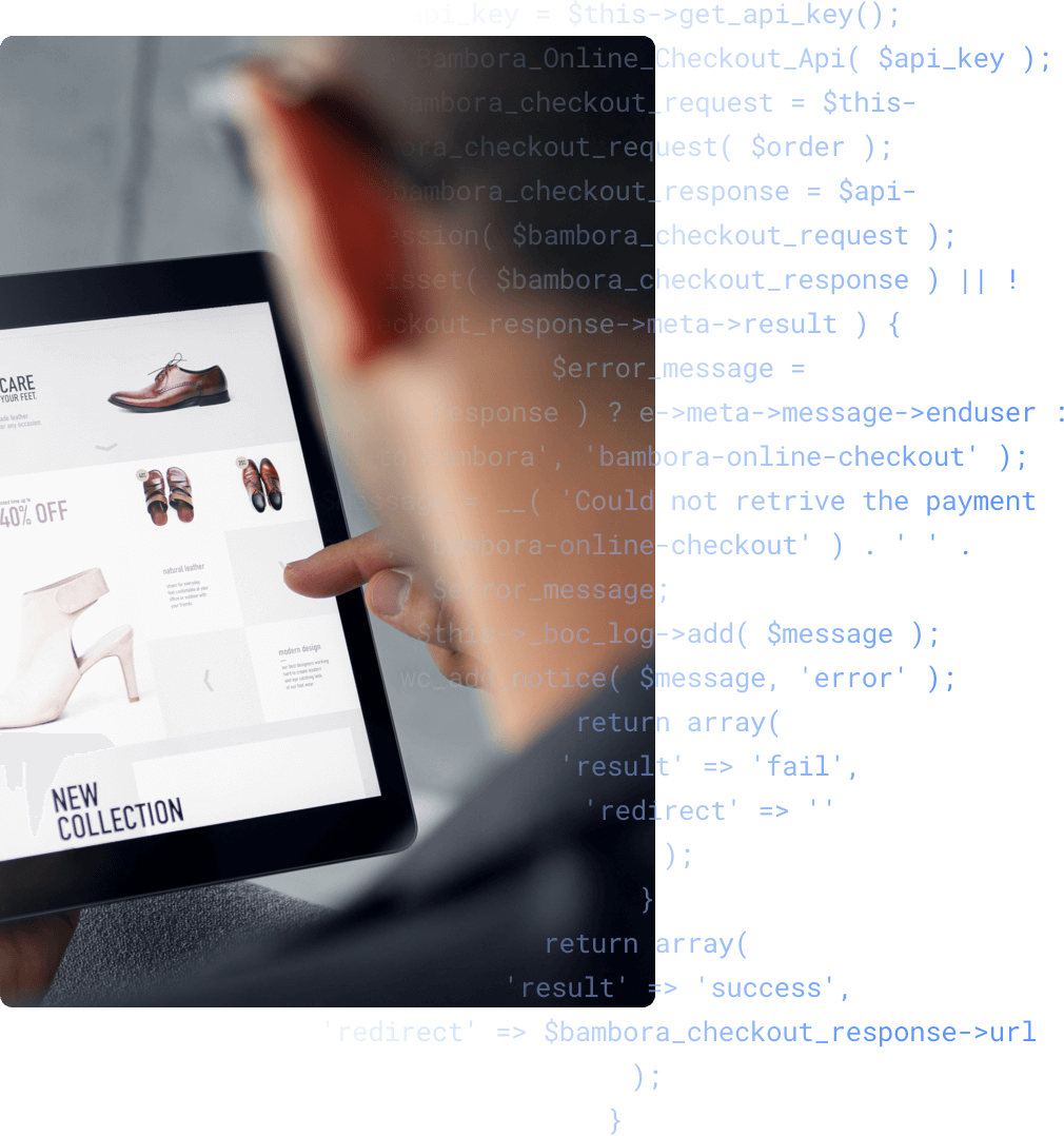 API pour développeurs